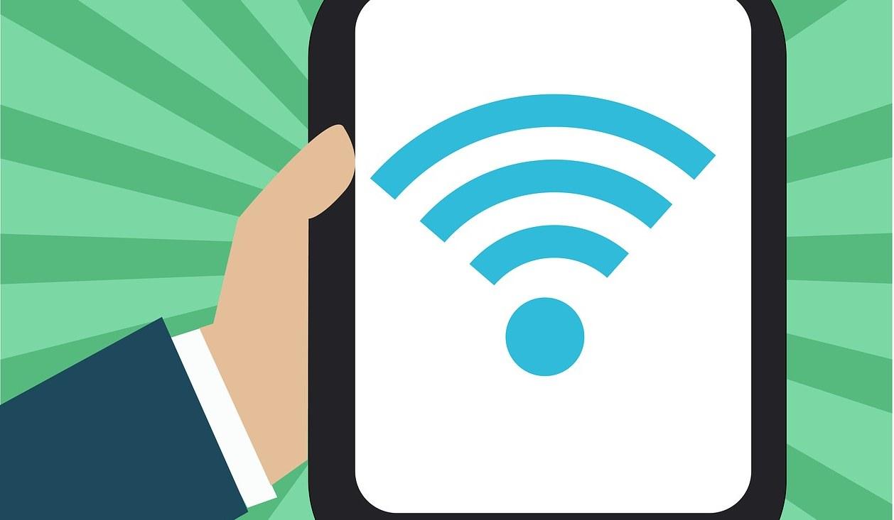 Teléfono WiFi