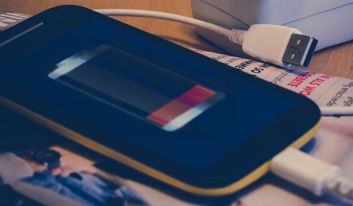 celular consume mucha batería